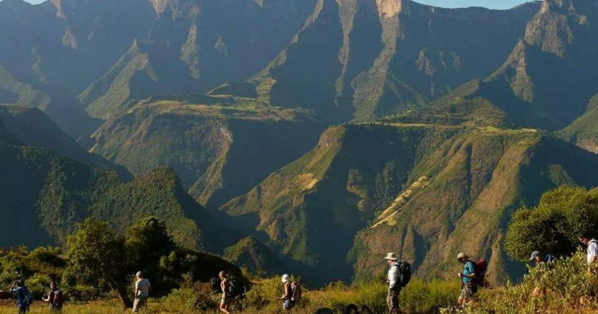 Ethiopia's tourism potential yet to be fully exploited