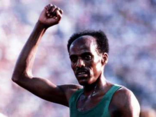 Ethiopian running legend, Miruts to be laid to rest in Addis Sunday