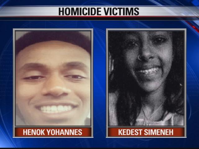 2 separate suspicious deaths of Ethiopians in Fairfax, Virginia