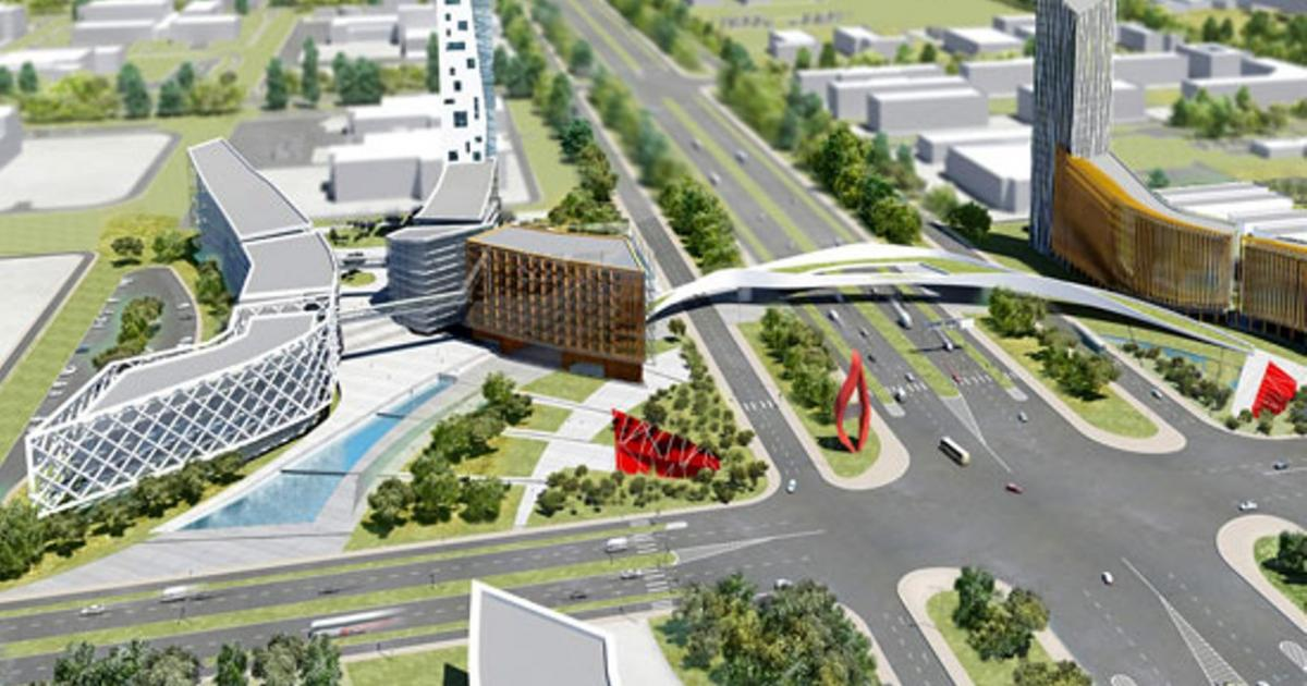 Bahir Dar City to Get Special Economic Zone
