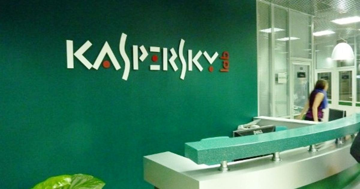 Russia's Kaspersky Lab launches free antivirus software globally