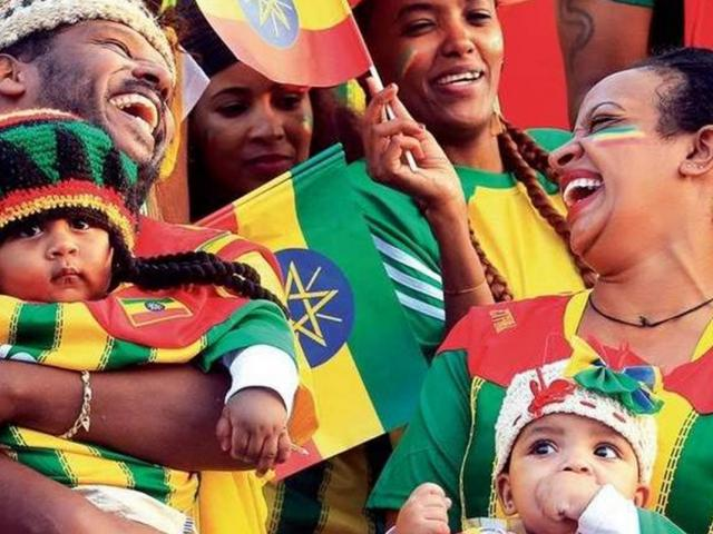 For Ethiopian expats, UAE is a land of great opportu...