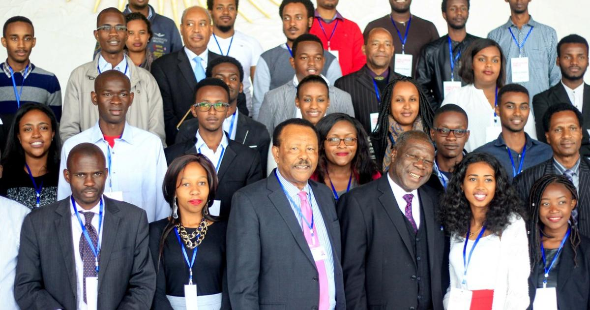 Youth Thinkers for a better Africa