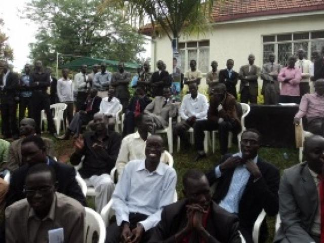South Sudan students in Ethiopia call off election
