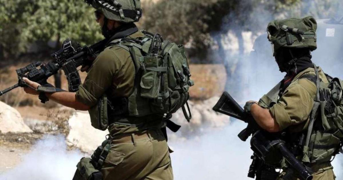 Israel shooting: Palestinian kills three at Jewish settlement near occupied West Bank