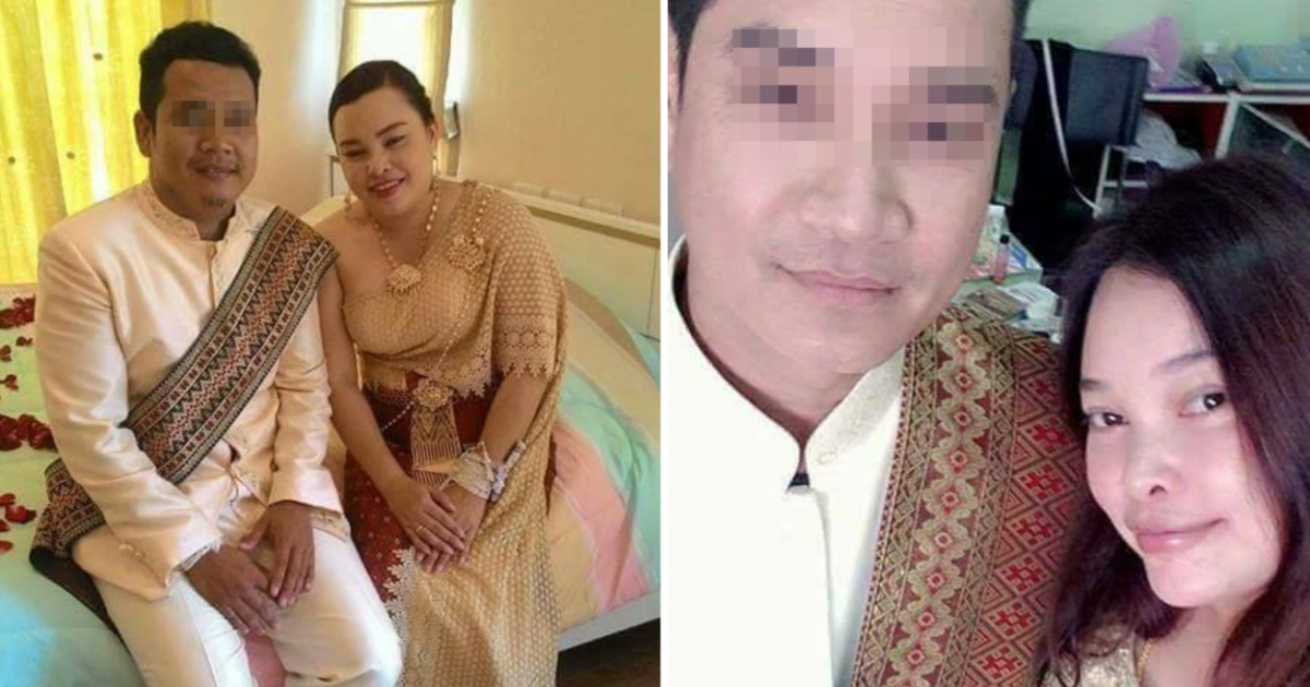 Love Scammer: Thai woman marries 8 men, flees with all the dowries