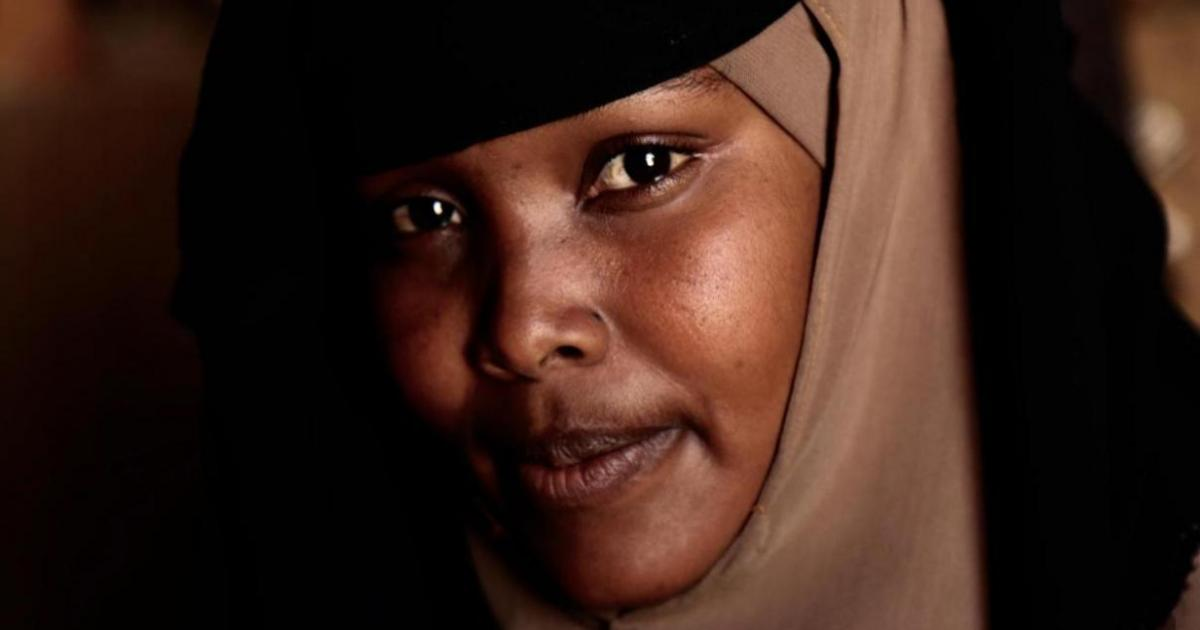 In Somaliland, women are being raped as a result of ...