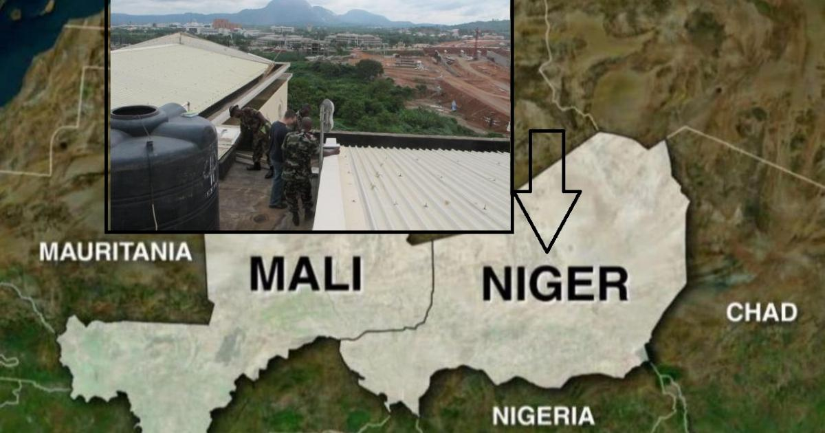 Three American Soldiers Killed in Niger in Suspected Ambush