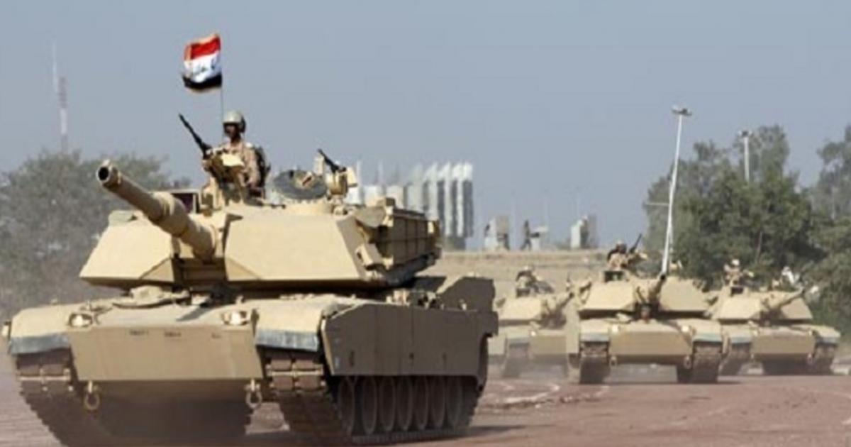 Egypt to establish military base in Eritrea