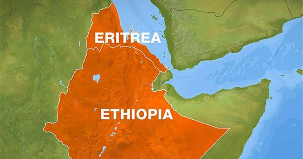 Ethiopia to Reorient Policy on Ertirea