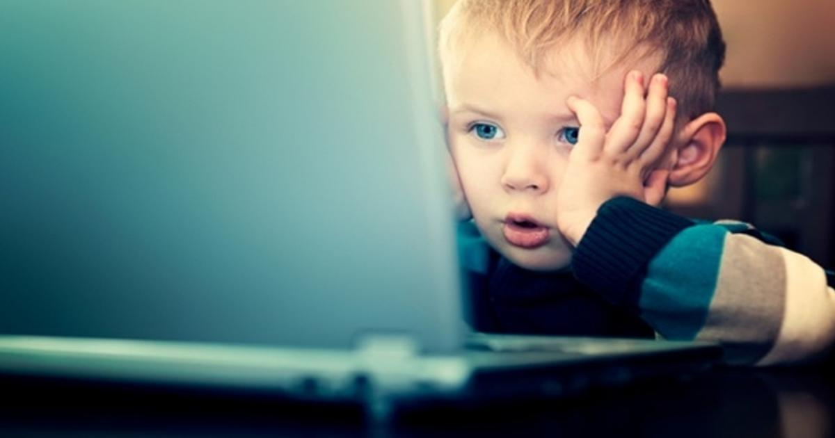 Most Common Dangers that Children Face Online