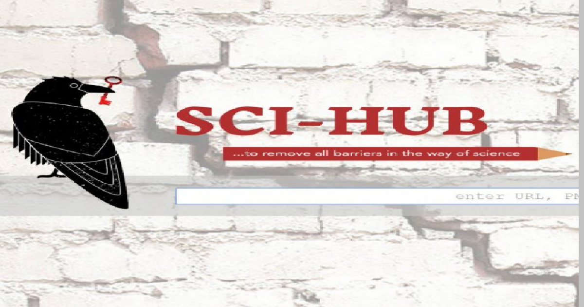 Two thirds of the world's academic papers are now on Sci-Hub