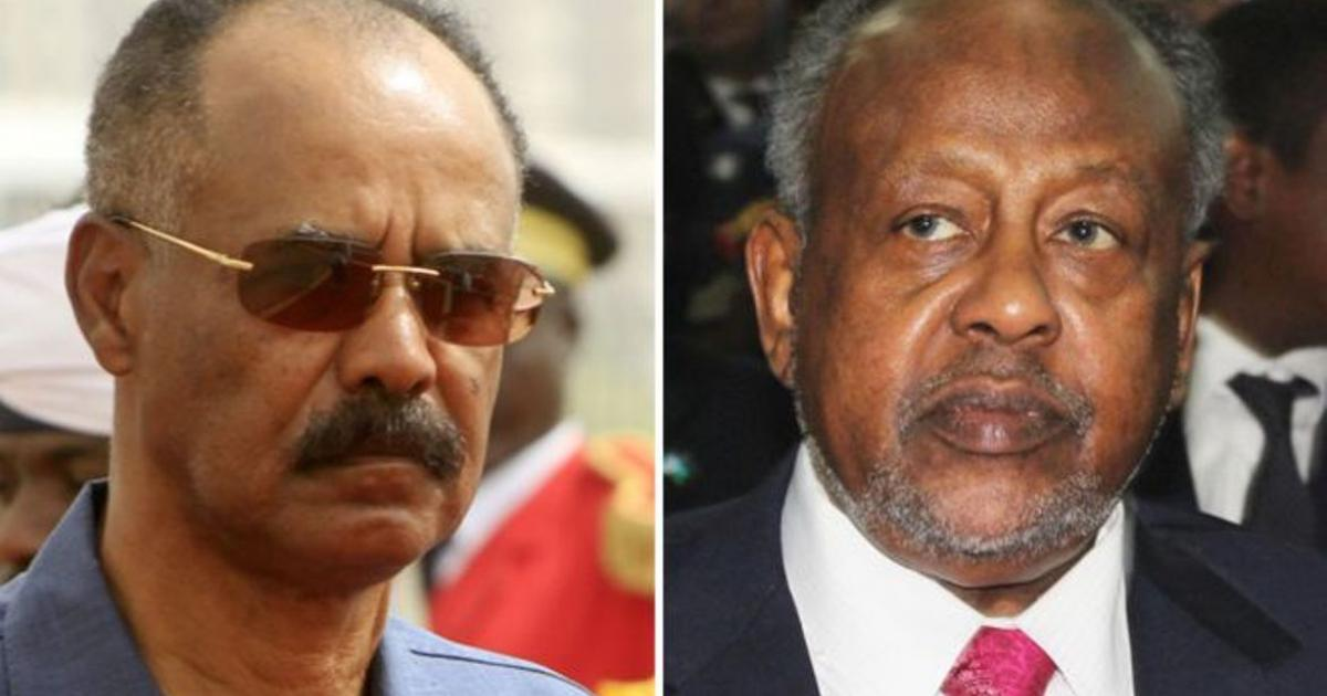 What's Behind Tension Between Eritrea & Djibouti?