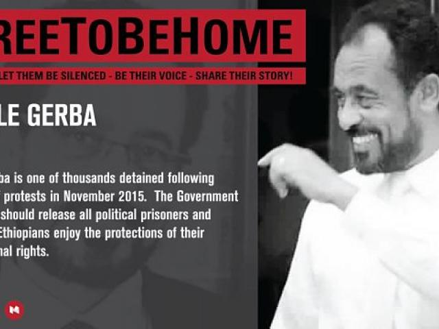US Ambassador to UN Samantha Power Says Free Bekele Gerba