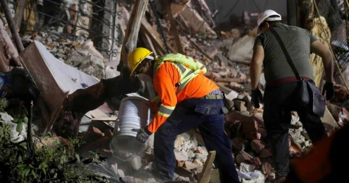Mexico earthquake death toll surpasses 200