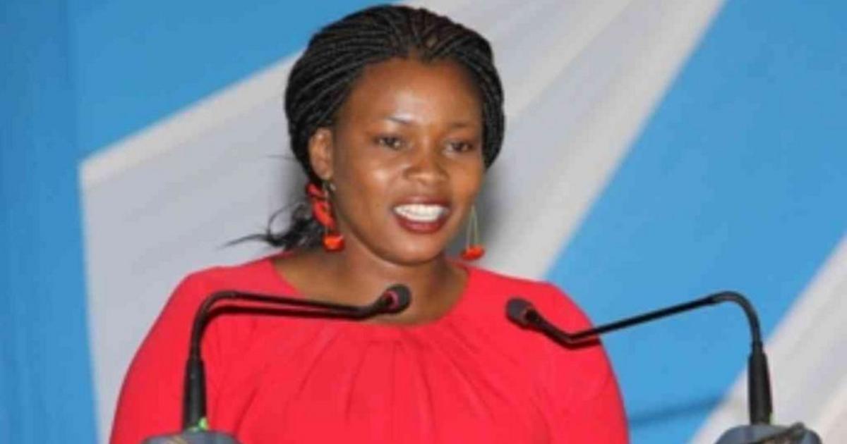 I Won't Have Sex Until Uhuru Wins - Student Leader