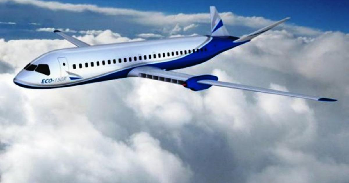 London to Paris by electric plane? It's coming by 2027, startup claims