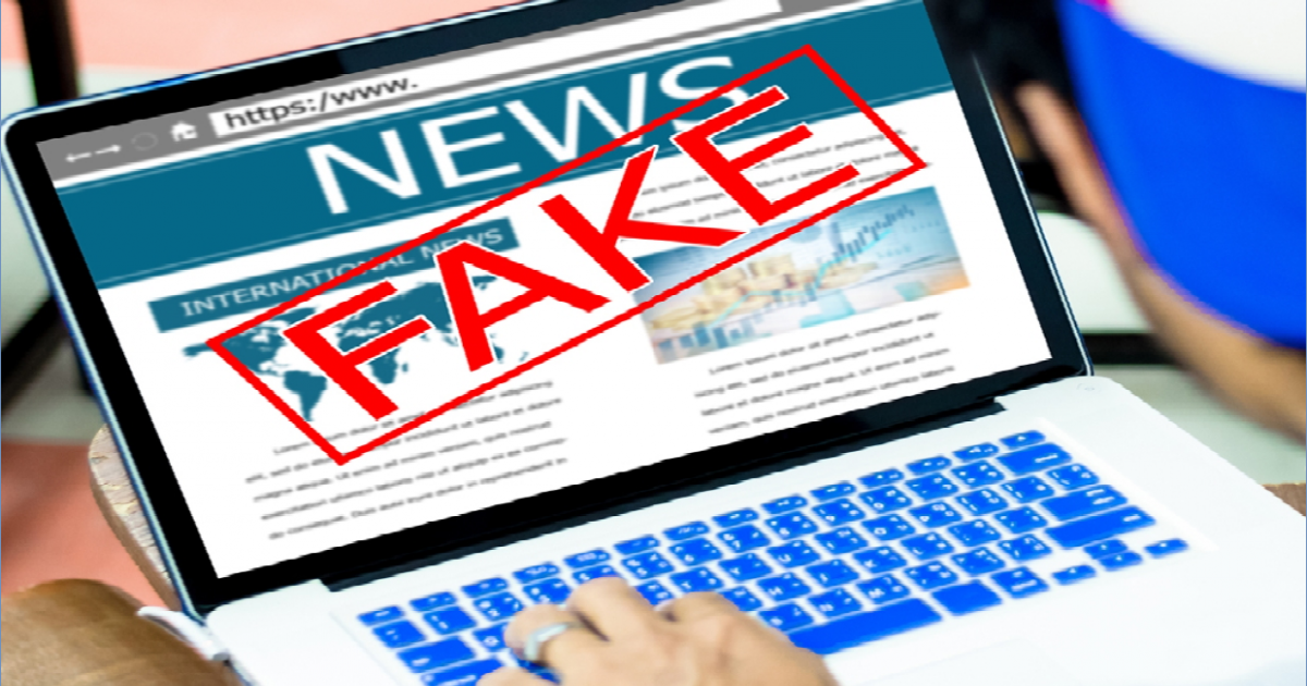 Journalists to use 'immune system' software against fake news