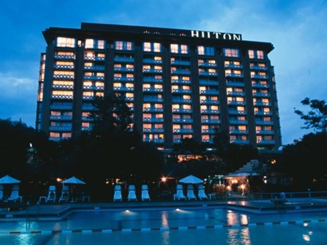 Dubai based company to purchase the Downgraded Hilton Addis