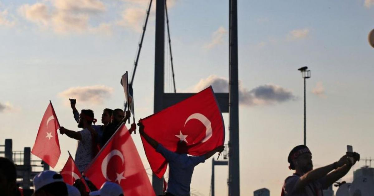 Turkey, US suspend non-immigrant visa services between the 2 nations