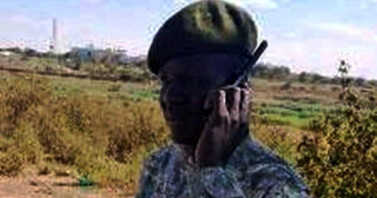 S. Sudanese authorities arrest Ethiopian rebels in Juba