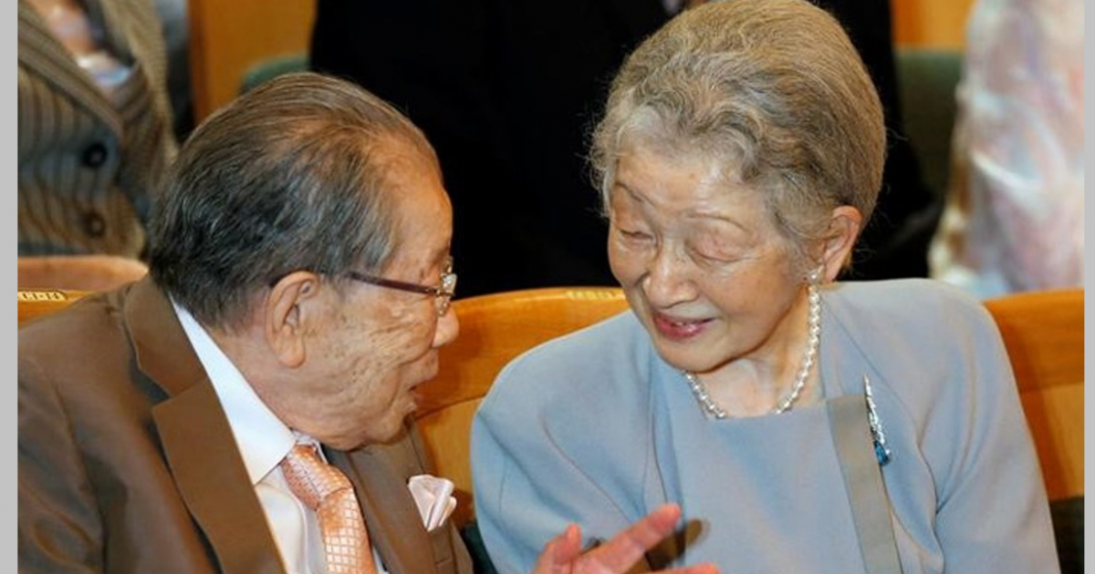 Japanese doctor, who treated patients until months before his death, dies at 105