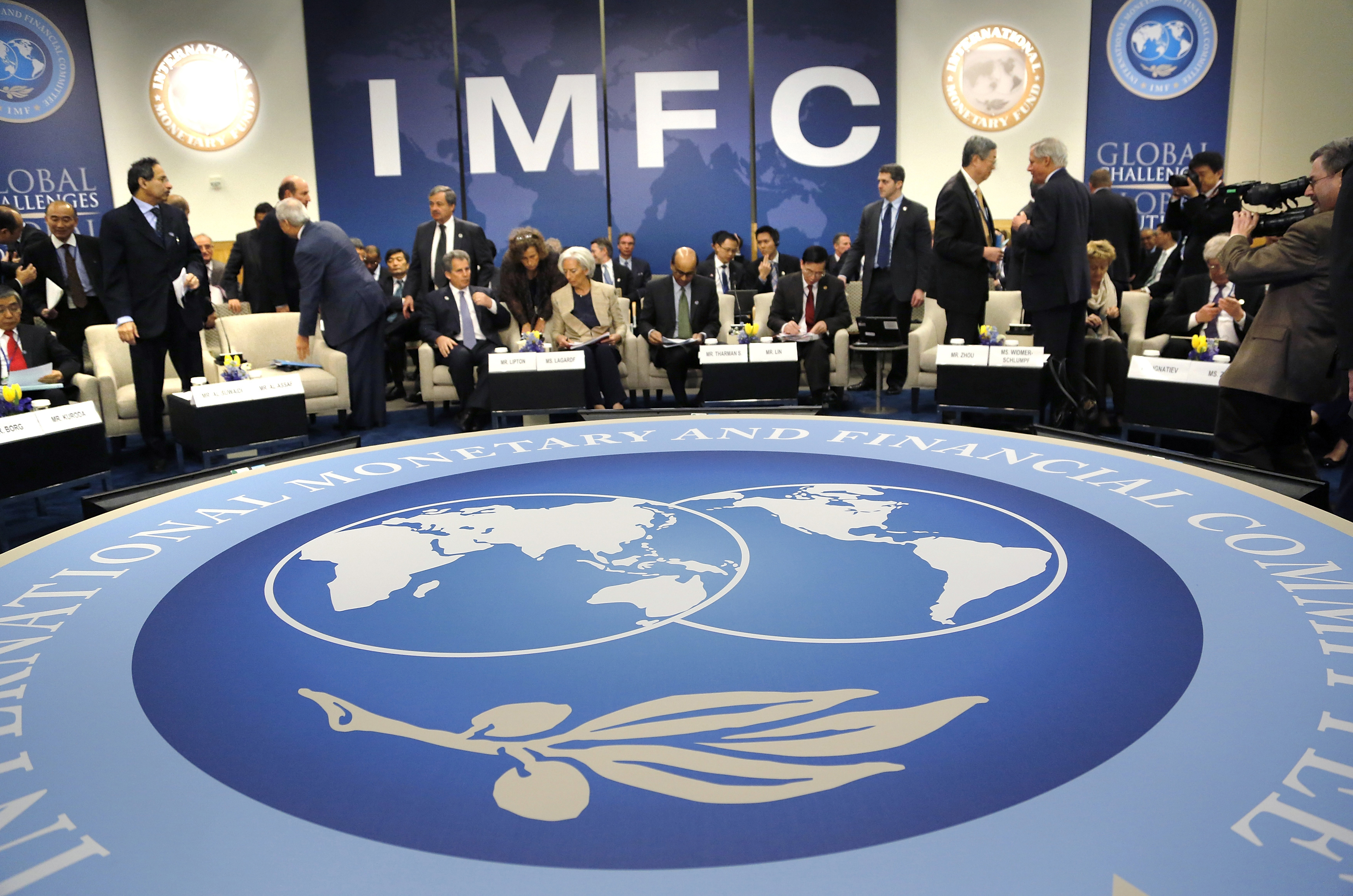 so far international monetary fund imf The treasury department leads the us government's engagement in the international monetary fund (imf) the imf is an organization of 188 member countries that works.