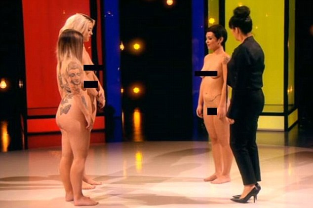 From Big Brother to Sex Box, the world of TV is always looking for new  lows. And this week Channel 4 succeeded. Thousands of viewers complained on  Twitter ...