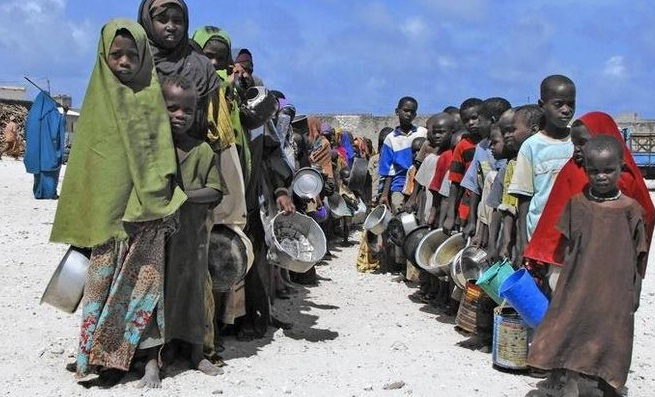 Of The Richest And Poorest Countries In The World DireTube - Poorest county in the world