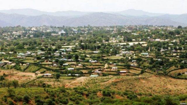 ETHIOPIA - 18 PEOPLE died in the Conflict of Oromiya and Somali region border