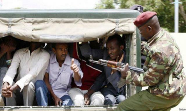ETHIOPIA - The case of undocumented Ethiopians in Tanzania