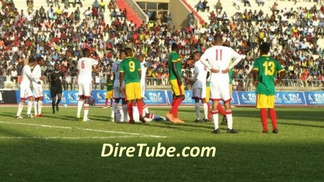 Ethiopia fail to qualify for Africa Cup of Nations