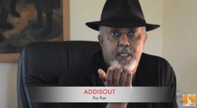 Ethiopia: Interview with Artist Abebe Balcha