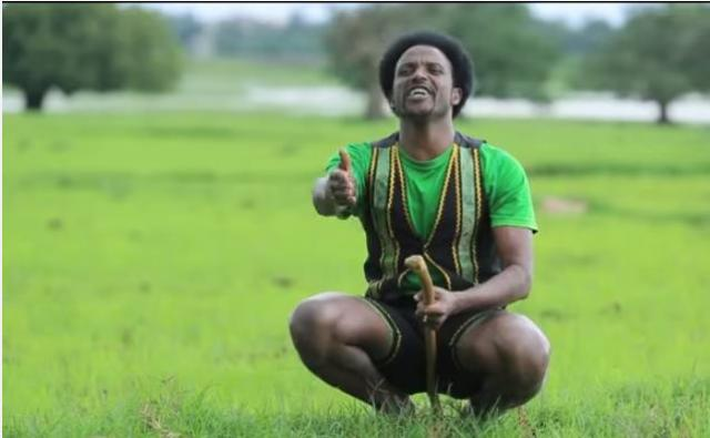Ethiopia - Mekuanent Melese - Hagere (ሀገሬ) - New Ethiopian Music Video 2016