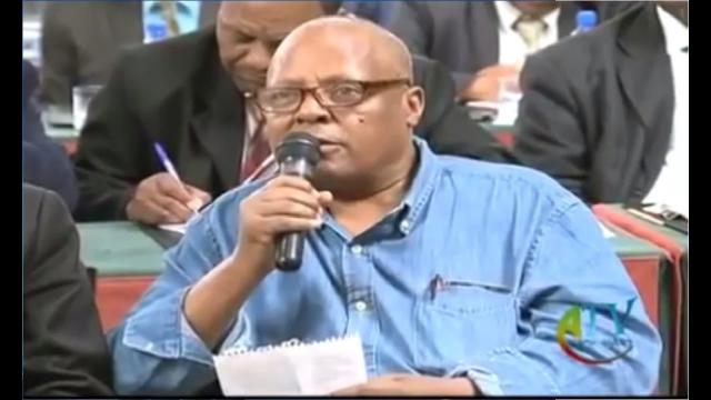 Politicians comment at Fana forum on current issues - October 2016