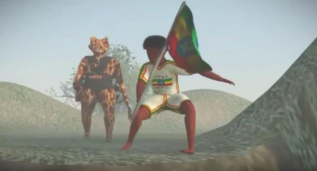 [New Ethiopian Animation] Yeha Animation - Ethiopia Forever