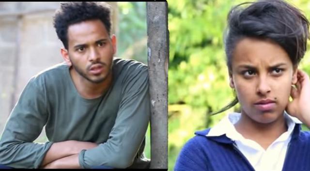 ETHIOPIA - Interview with Tsedaye and Tinsae
