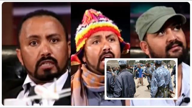 Ethiopian Artist Nibret Gelaw (Eke) On Tadias Addis
