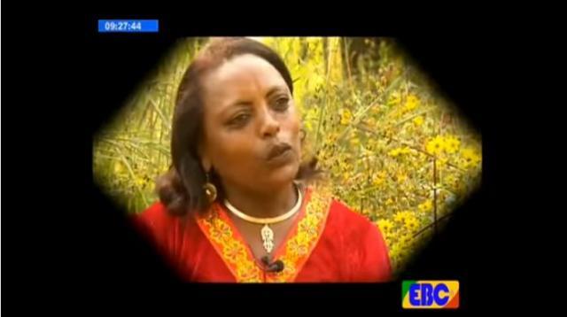 Ethiopia: Meet Elsabeth Cheru, talented Ethiopian woman