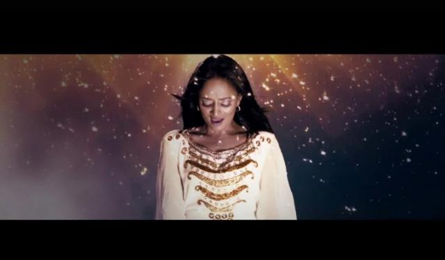 Berry - Liben Moqotal (ልቤን ሞቆታል)  - New Ethiopian Music Video 2016