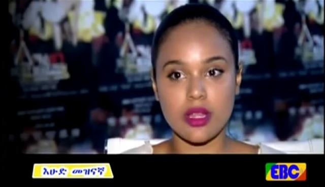 Triangle Ethiopian movie cast and crew opinions about migration