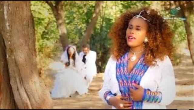 Kinfe Gebregergis Gamakum New Ethiopian Tigrigna