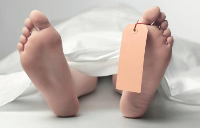 ETHIOPIA - Teenager wakes up suddenly on his way to his own funeral