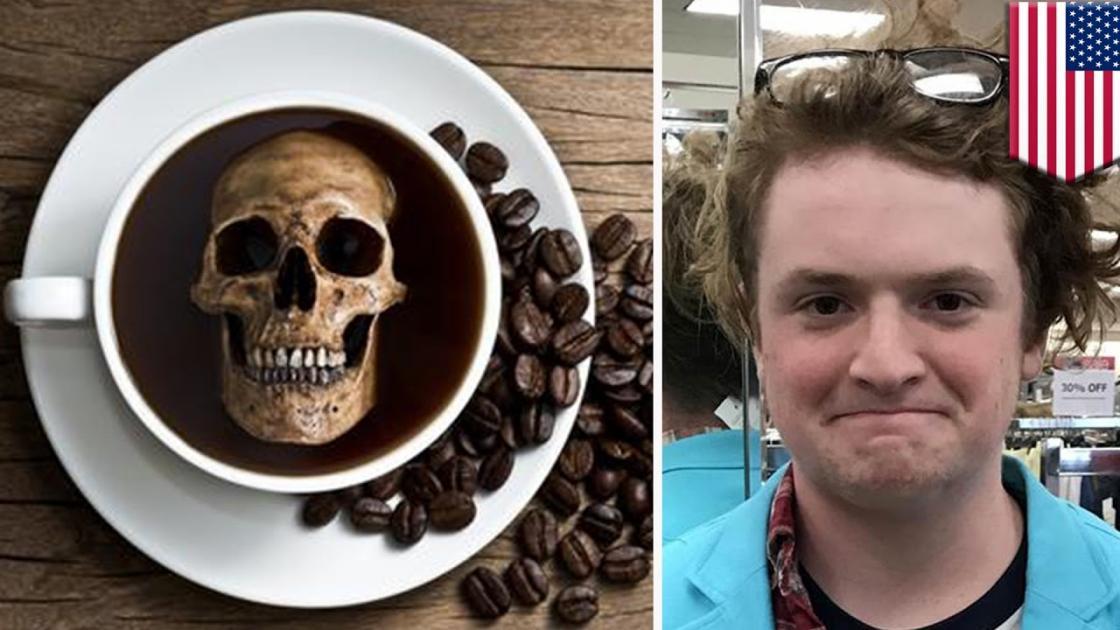 Death by caffeine: South Carolina teen died of cardiac arrest from too much caffeine