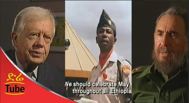 Ogaden War 1977 Somalia Ethiopia