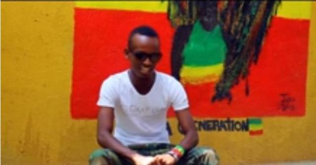 Dagi Reggae - And Alegn (፩ አለኝ) New Ethiopian Reggae Music Video 2016