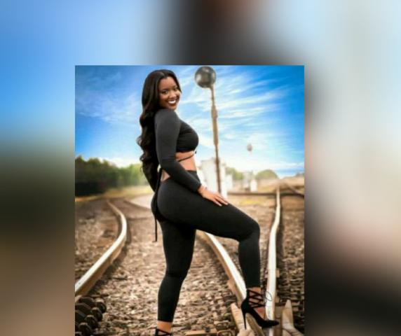 ETHIOPIA - Fredzania Thompson, 19, was struck by a freight train in downtown Navasota