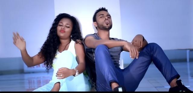 Eyerusalem Amde   Yamegnal   ያመኛል   New Ethiopian Music Official Video