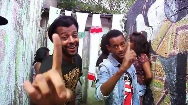 Ethiopia: Tiqo & Dani Sema - Ahadu (አሀዱ) - New Ethiopian Music Video 2016