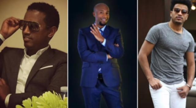 Artist Henok Abebe claims Wendi Mak Tagebignalesh Wey Song